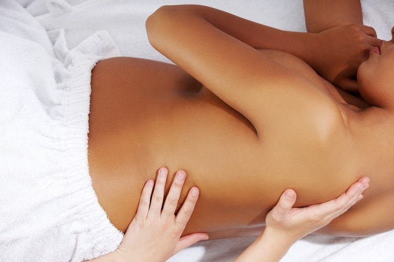 Prenancy Massage Sydney