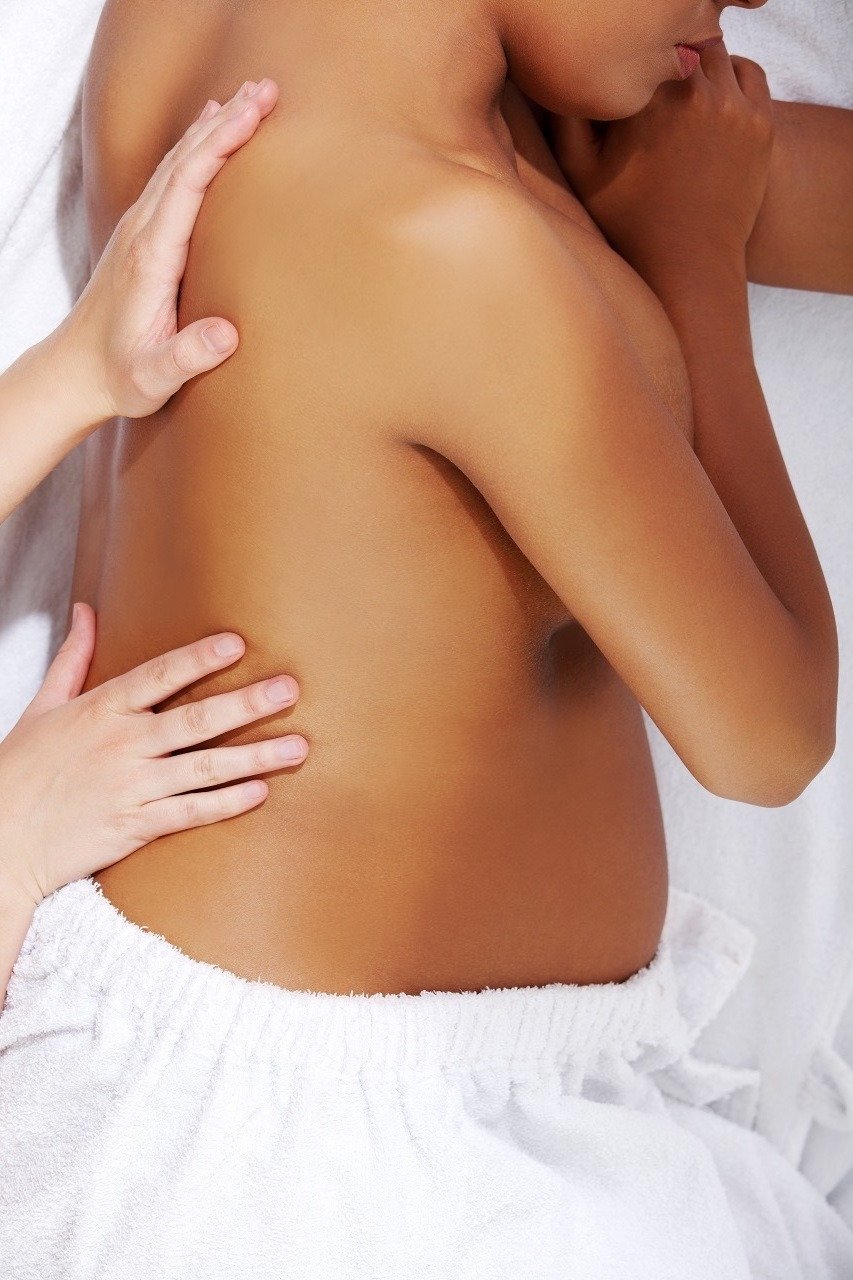 pregnancy massage Sydney
